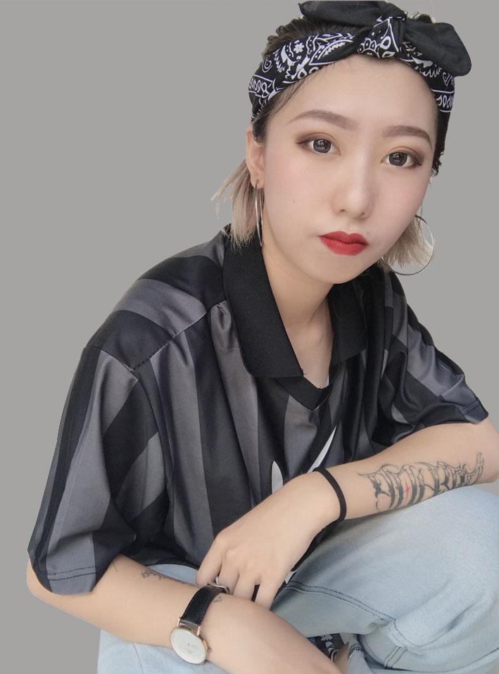 李民雨老师